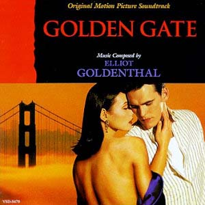 Golden Gate-Original Soundtrack Recording by Elliot Goldenth