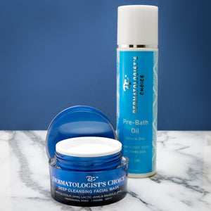 40 Year Favorite : Renew + Refresh Derm Spa Treatment Set
