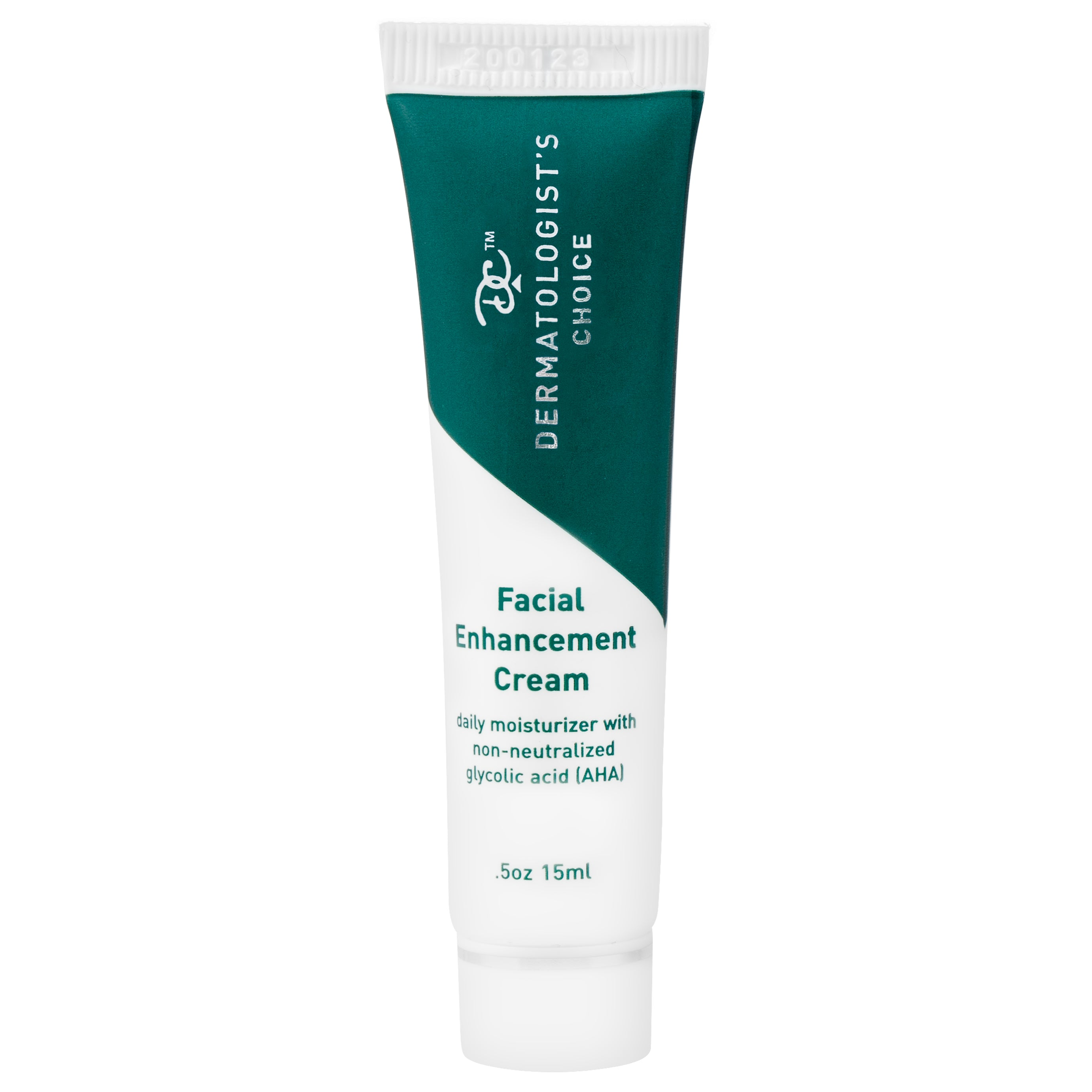 Facial Enhancement Cream Travel Size