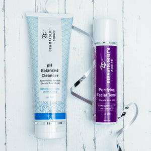 Stocking Stuffers : Purer Days Ahead Cleansing Set