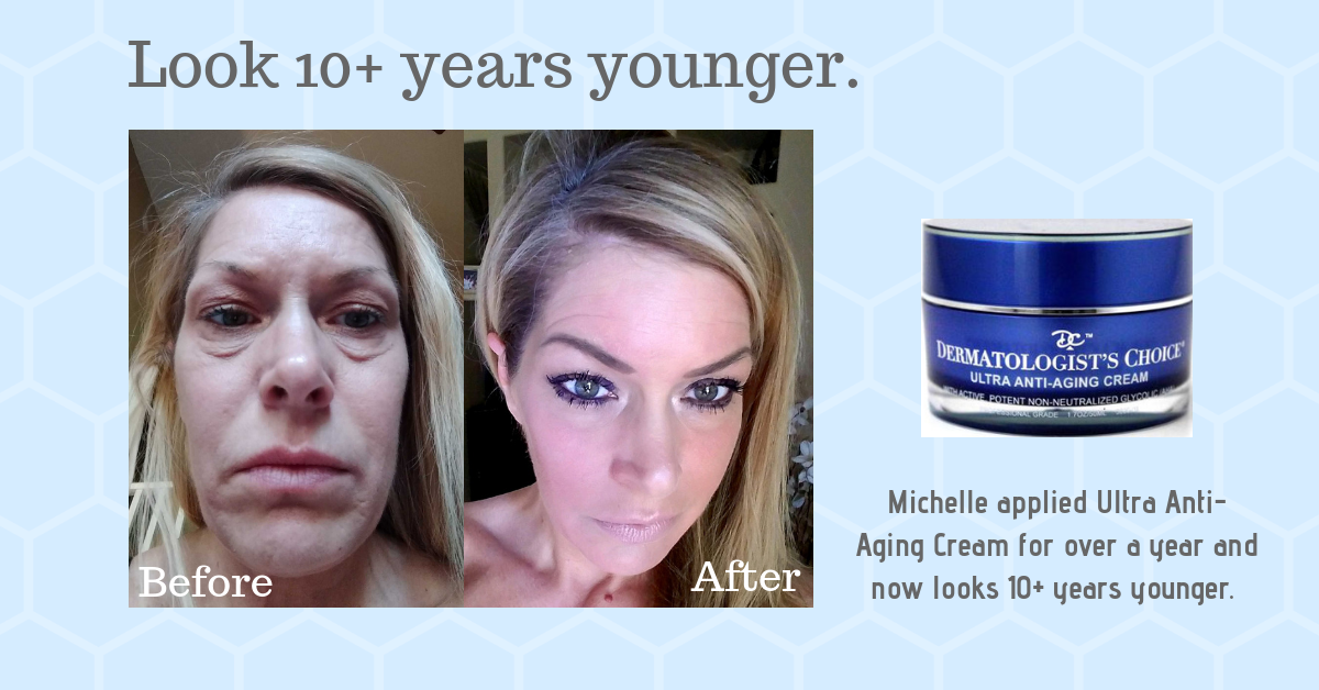 Ultra Anti-Aging Cream Travel Size