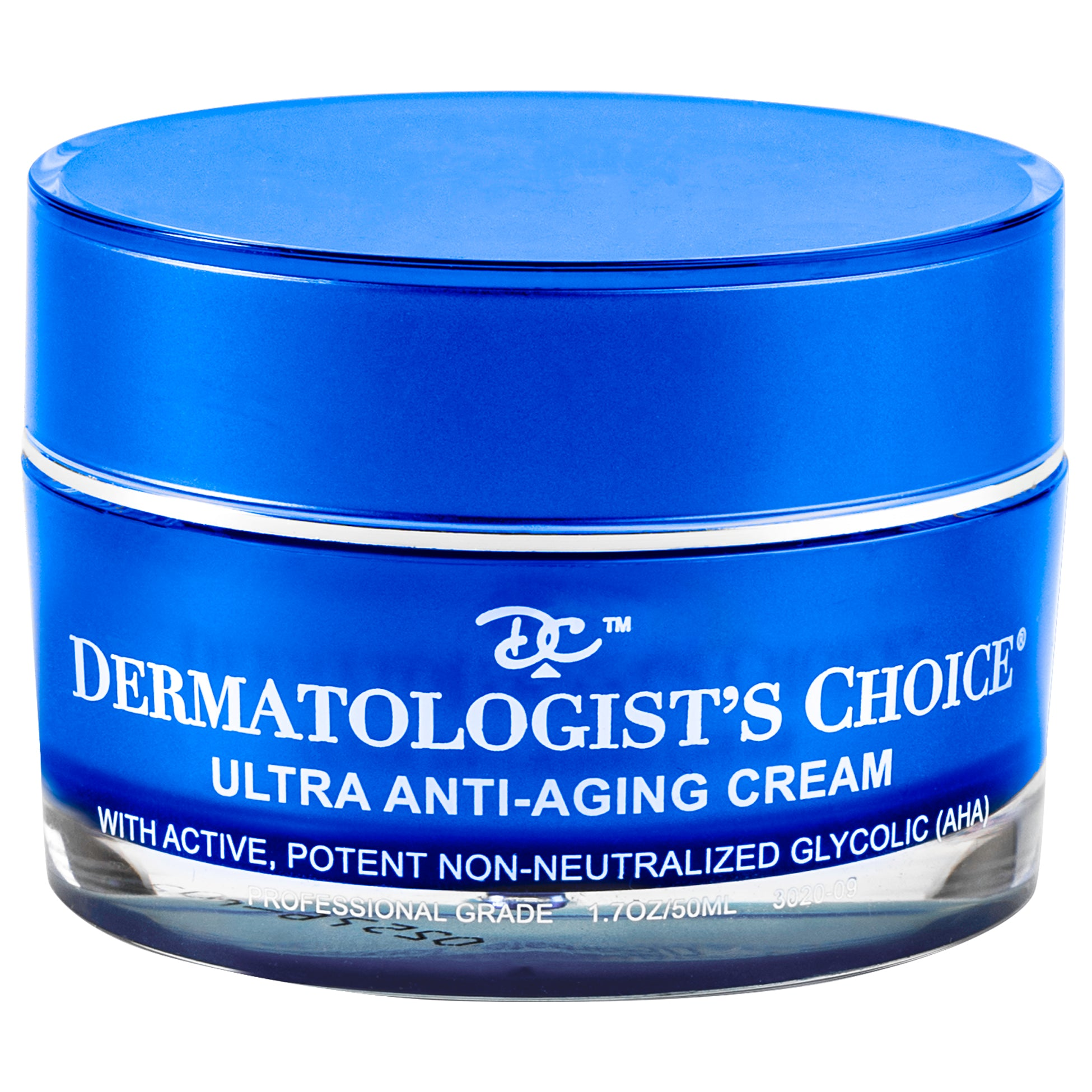 Ultra Anti-Aging Cream 15% non-neutralized glycolic