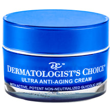 Load image into Gallery viewer, Ultra Anti-Aging Cream 15% non-neutralized Glycolic