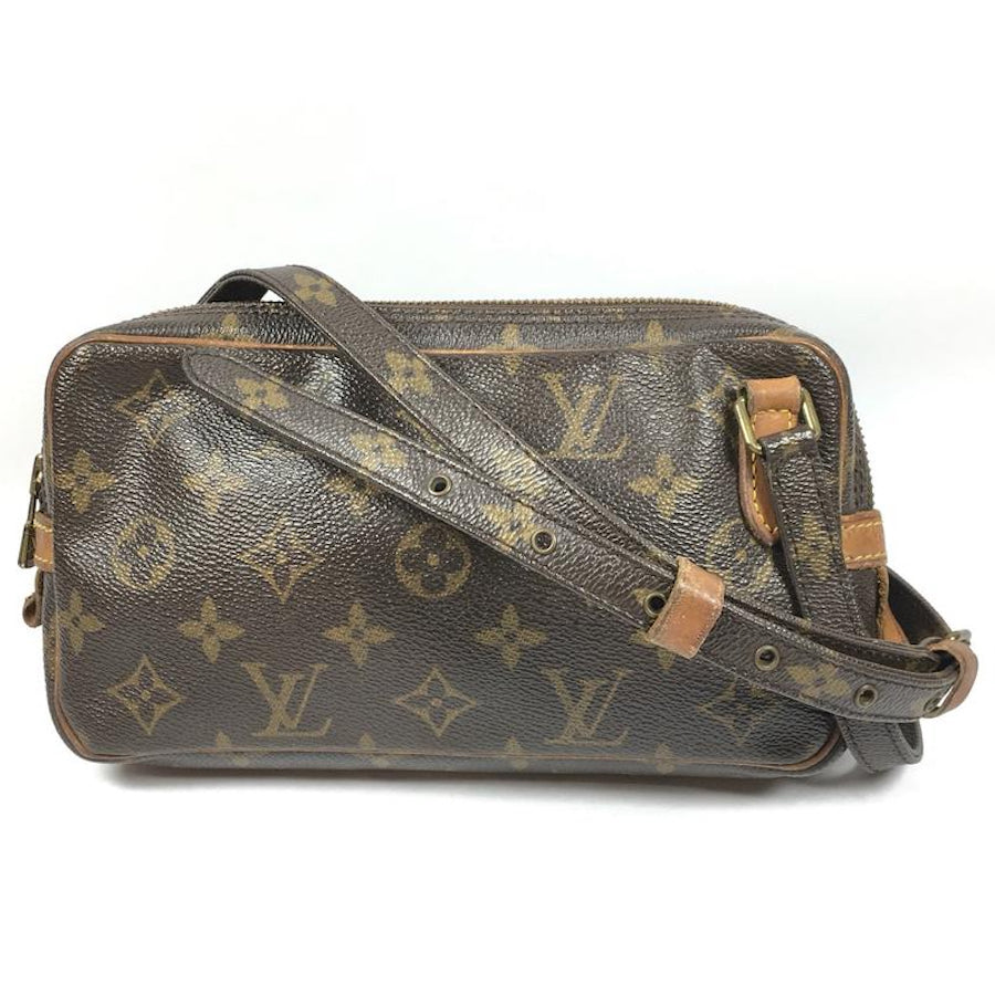 a62ebd184d43 Authentic Louis Vuitton Marly Crossbody bag – Spade Creations