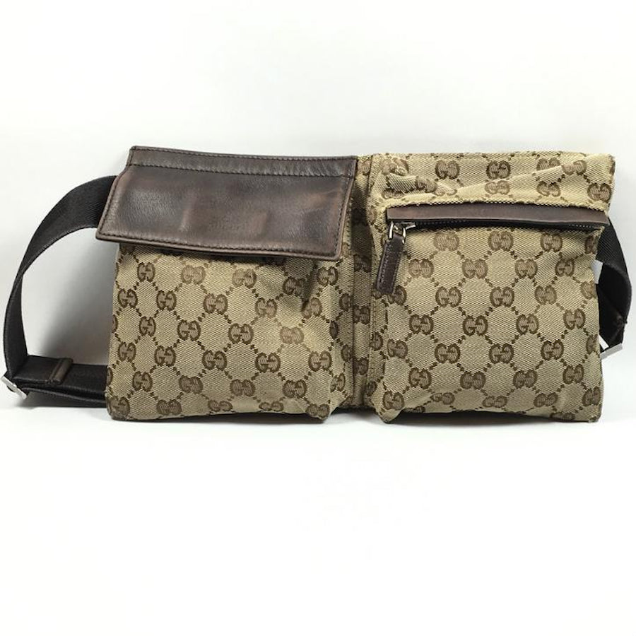 110db006a Authentic Gucci Bum Bag – Spade Creations