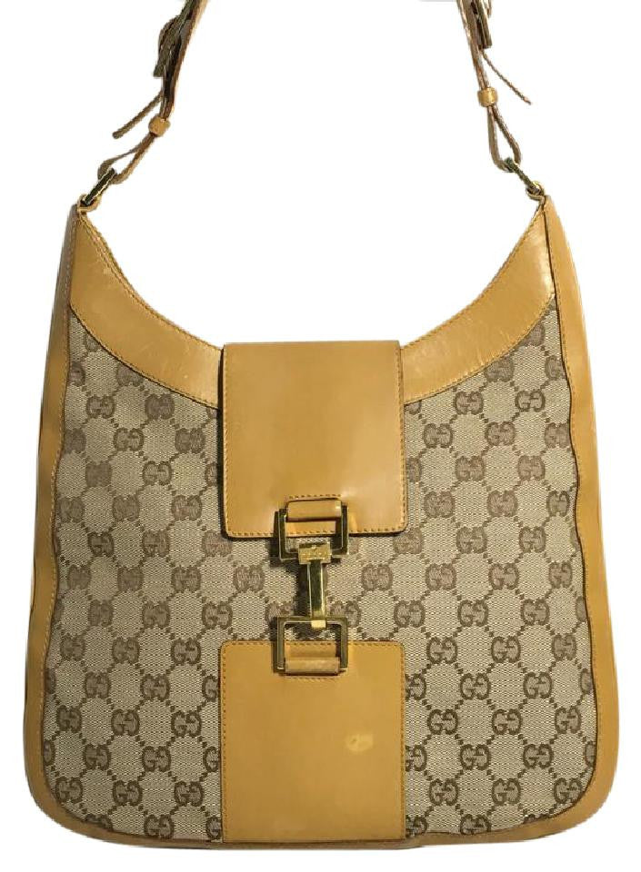 Authentic Gucci Shoulder Bag – Spade Creations b526aca607944