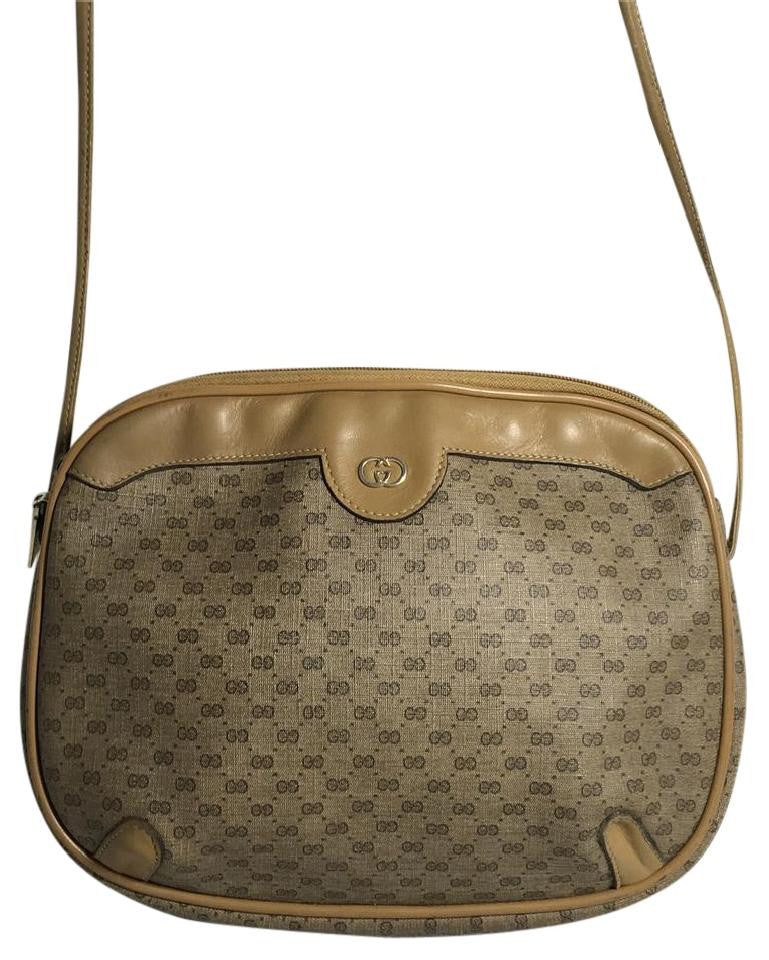 1aaed3c75668 Authentic Gucci Cross Body Bag – Spade Creations