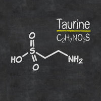 Interesting Facts about Taurine