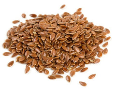 Flaxseed can be used to reduce and prevent inflammation in cats and dogs