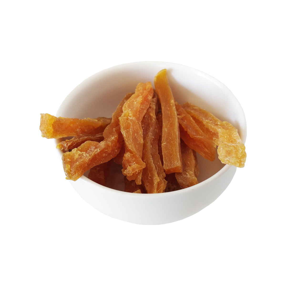 Sweet Potato Treats for Dogs