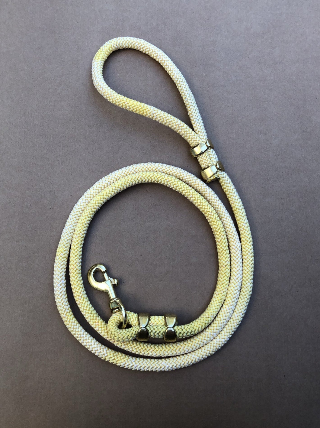 Ol' Yeller Leash