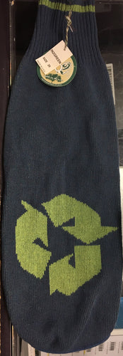 "20"" Recycle Dog Sweater"