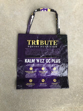 Tribute Kalm n ez Tote Bag