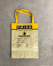 Pride Scratch Grains Tote Bag