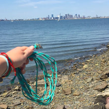 Marine Debris Awareness Bracelets