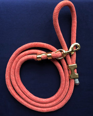 Faded Red Leash