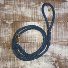 The Harpswell Leash