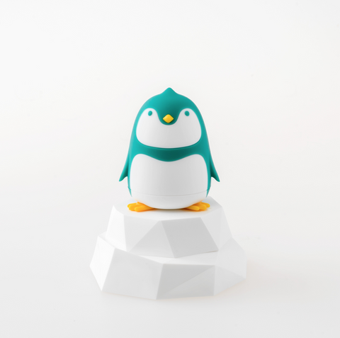 Penguin Screwdriver w/ Ice Block