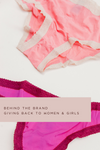 The Fearless Fox Box: Giving Back to Women & Girls