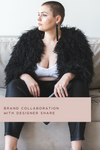 Brand Collaboration | DesignerShare X Burgundy Fox