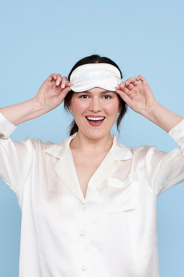 LHI Sleep Talk Eye Mask
