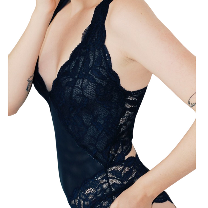 Fortuna Bodysuit