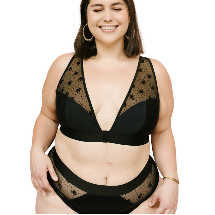 plus-size-black-bralette-sheer