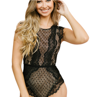 Lawren Bodysuit