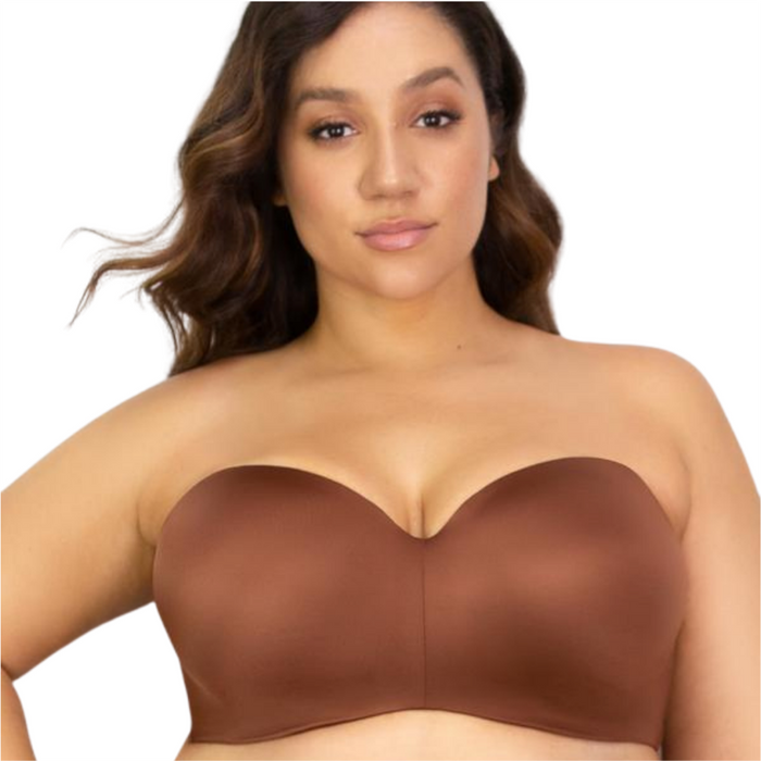 Smooth Strapless Bra - 7 Styles