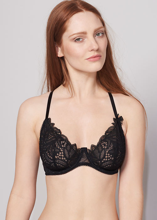 Lepel London Charlie Underwired Bra
