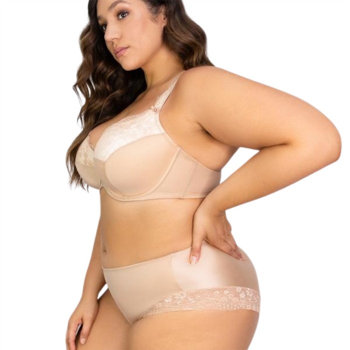 sexy lace plus size underwear