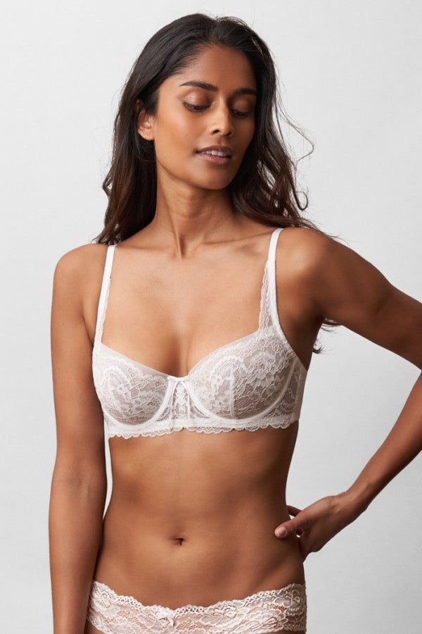 Skarlett Blue Minx Balconette Bra (2 Colors)