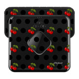 Polka Dots and Cherries Skin for MINI Floor Cleaning Robots