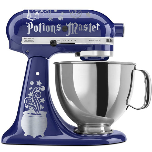 Potions Master Mixer Decal Set