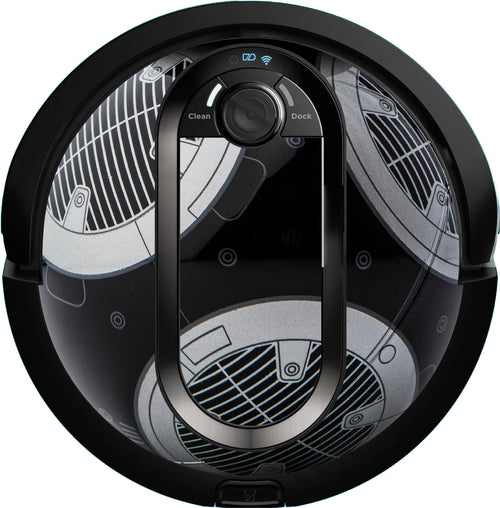 BB-9e Skin for all Floor Cleaning Robots