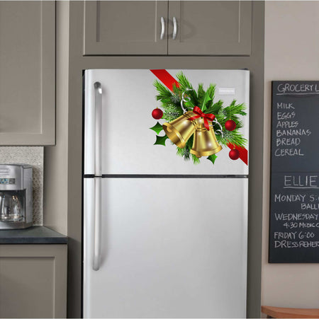 Tulips Large Wall / Appliance Decal
