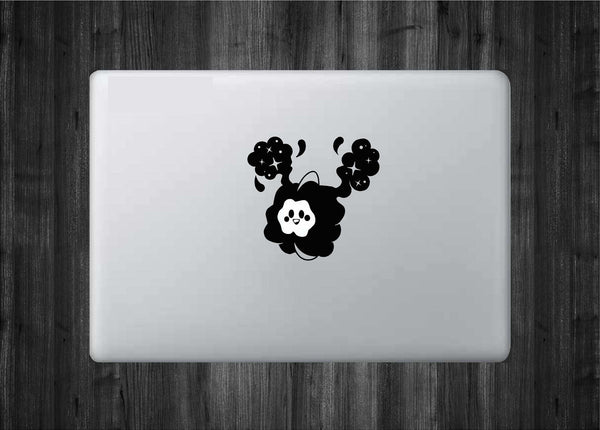 Cosmog Decal for Mac