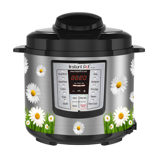 Daisy Slow Cooker Decal