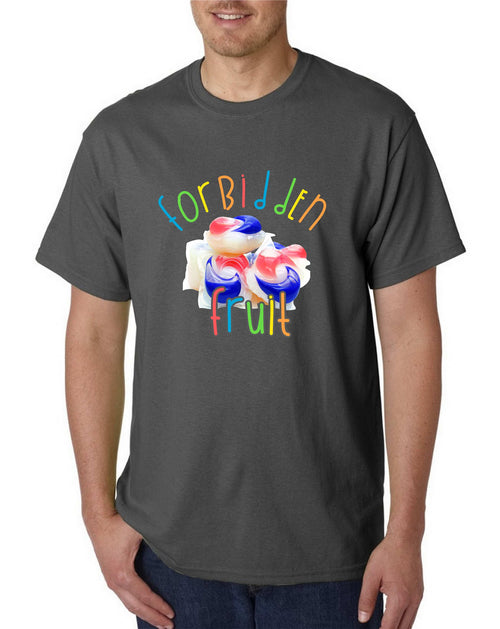 Forbidden Fruit Tide Pods Inspired Tee