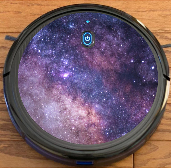 Galaxy Skin for all Floor Cleaning Robots