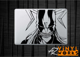 Ichigo Full Hollow Decal for Mac