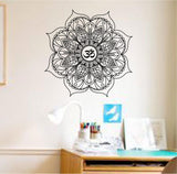 Beautiful Mandala Wall Decal