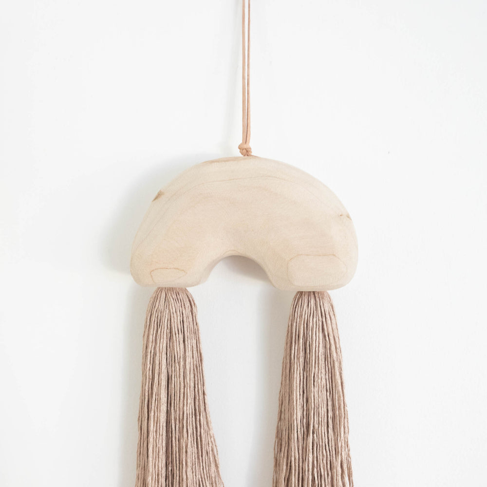 Small Form Hanging 12