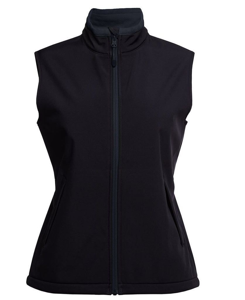 HorseUP Sale - Navy softshell vest size 12