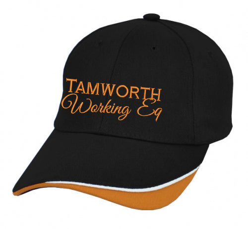 Tamworth Working Eq Cap