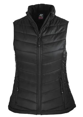 HorseUP Sale - Ladies Snowy Vest