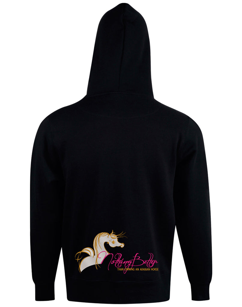Special Addition Arabian Hoodie