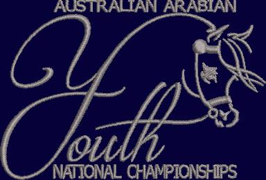 YOUTH Aussie Arabian Champs Polo