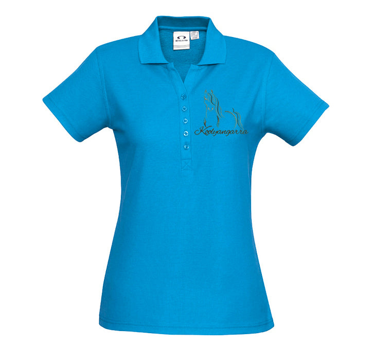 Koolyangarra Polo Shirt