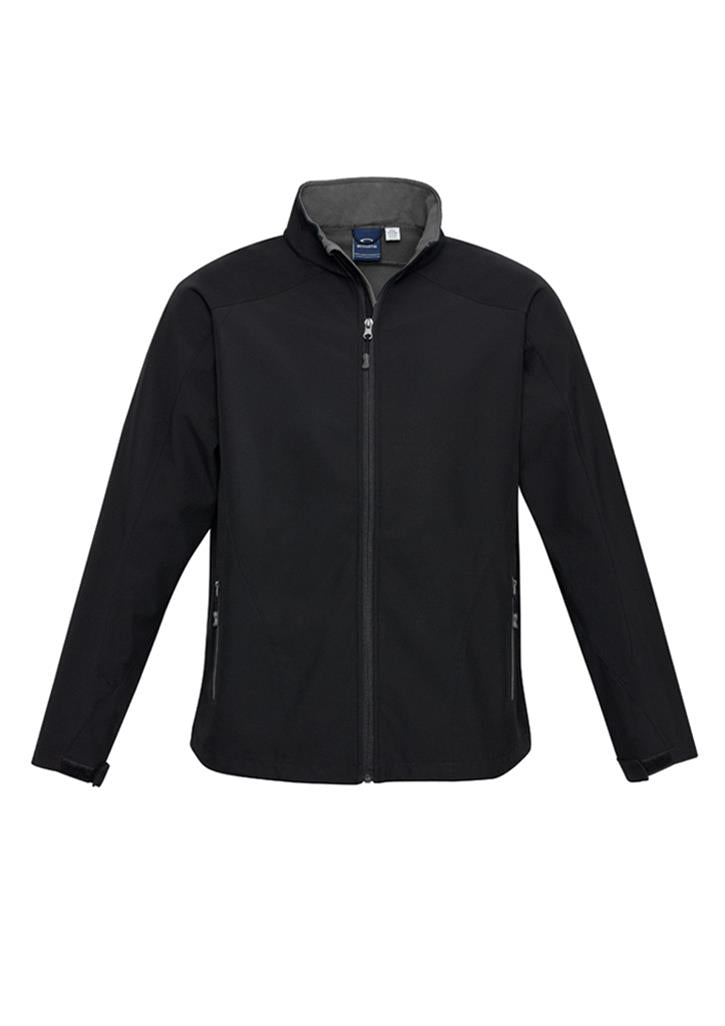 HorseUP Sale - Black/Graphite Geneva Jacket size Ladies XL